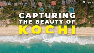 A Journey Into The Great Backwaters Of Kochi | Kochi, Kerala | @AG Vlogs | Tripoto