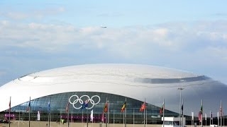 Олимпийские объекты в Сочи обретут вторую жизнь (новости)(http://www.ntdtv.ru Олимпийские объекты в Сочи обретут вторую жизнь. Завершились Игры в Сочи, оставив после себя..., 2014-04-10T07:45:29.000Z)