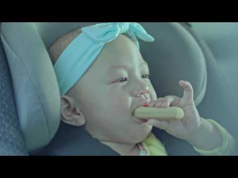 Heinz baby x 安志杰 爸爸的成人式 (Full)