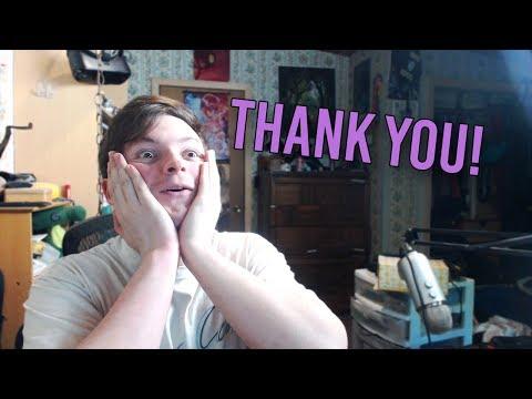 THANK YOU || vbog