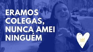 O amor impossível de Juliana e Giuliana #CasoReal
