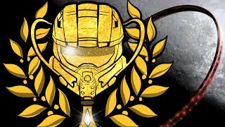 The Halo 5 Record That Can't Be Broken