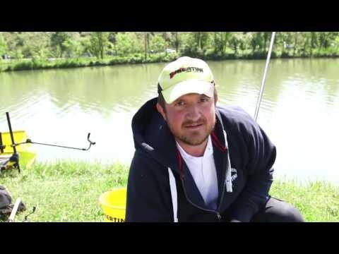 Trofeo Van Den Eynde di pesca a Feeder 2017 (Tubertini)