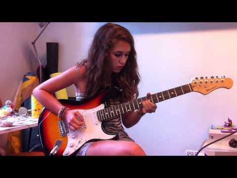 Marta Rodríguez - Going Home (Mark Knopfler)