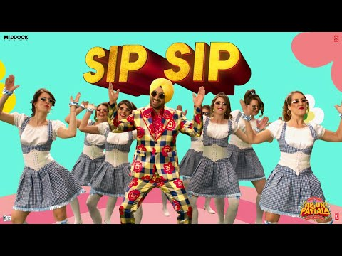 Sip Sip Video Song - Arjun Patiala