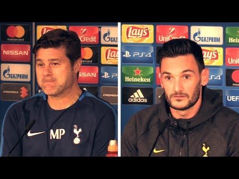 Mauricio Pochettino & Hugo Lloris Full Pre-Match Press Conference - Real Madrid v Tottenham