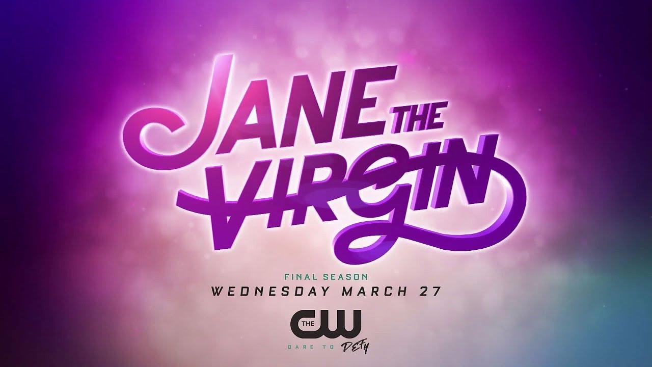 Download Jane The Virgin Season 5 Promo (HD) Final Season