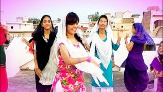 Vyah Oh De Naal | Myself Pendu | Preet Harpal (dance  by beauty n grace dance academy[HD]