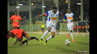 Rayon Sports 3-1 Gasogi Utd  2nd Half