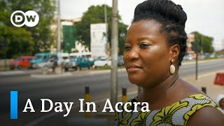 A Tourist Guide in Accra   Travel Africa: Visit Ghana's Capital