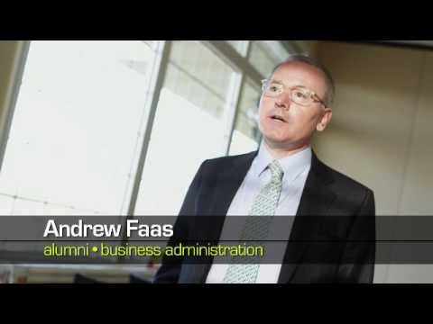 Business Administration - Finance