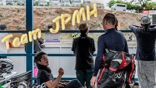 カブ8耐 Team JPMH オンボードカメラ thumbnail