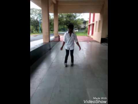 Girl I Need U-Ashish Solanki Iet Davv