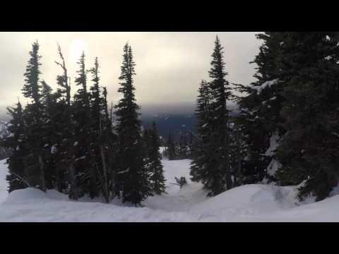 Mount Rainier Snowshoe: Panorama Point