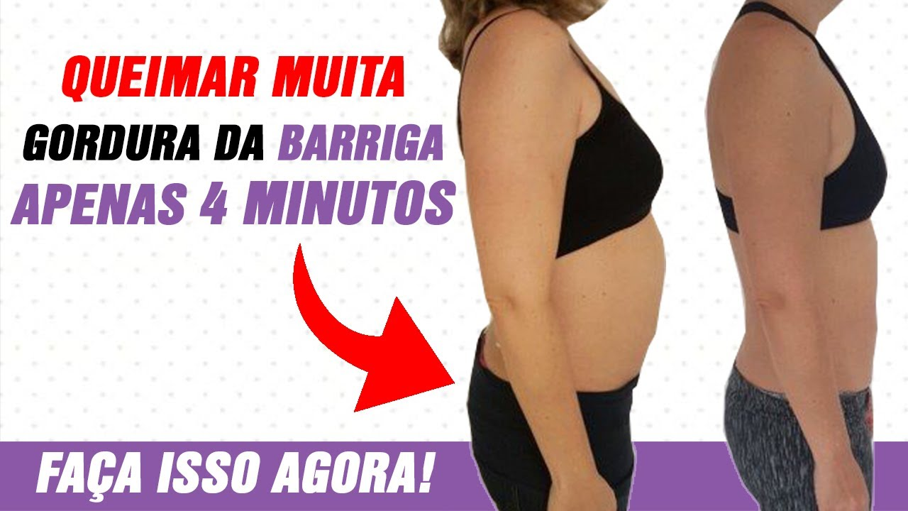 Como perder peso rapido com exercicios