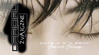 Hate XXX Pray by Thalassa 탈라사 (ft. Feroz 페로즈) Official MV