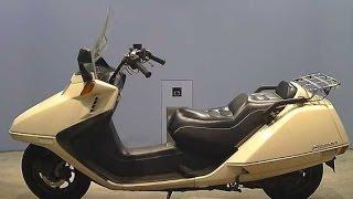 17 Путешествие на скутере (поговорим о скутерах - Honda Fusion CN250)(17 Путешествие на скутере (поговорим о скутерах - Honda Fusion CN250), 2015-04-29T16:18:33.000Z)