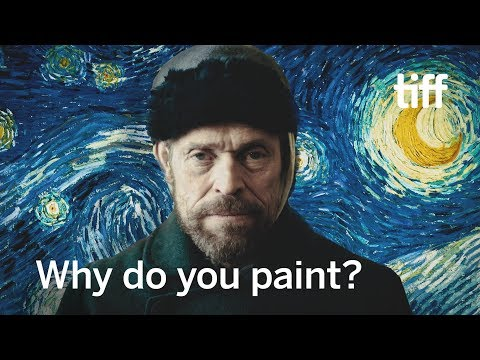 Director Julian Schnabel on Vincent van Gogh's undying appeal | AT ETERNITY'S GATE | TIFF 2018 Mp3