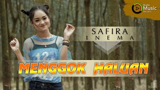 Safira Inema - Menggok Haluan (Official Music Video)