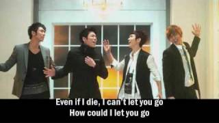 2AM - Even If I Die, I Can't Let You Go [Eng. Sub] MP3