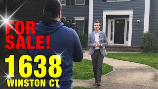 Toms River Home For Sale! 1638 Winston Court