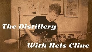"Nels Cline for ToneConcepts: ""How I Use The Distillery"" Guitar Pedal"