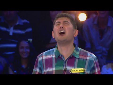 Eyvah Düşüyorum 5.  Bölüm (Mehmet Ali Erbil)