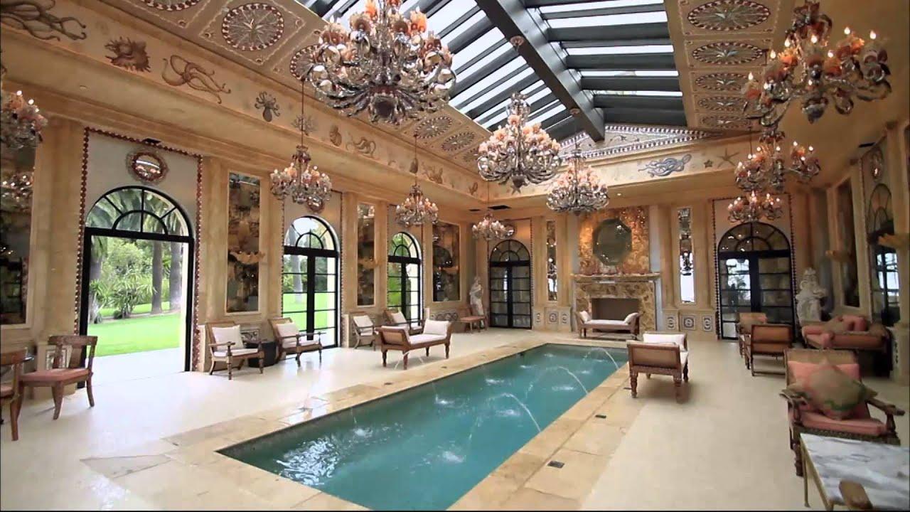 Fine living una stagione da sognare youtube - Sognare piscine ...