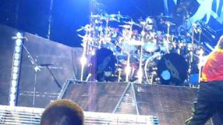 Slipknot - Duality (Rock on the Range 2009)