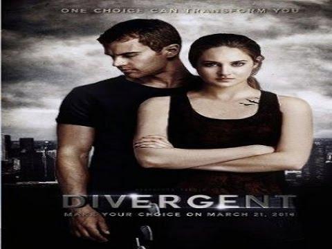 Divergente Clipe Não tenha medo Legendado 2014 HD