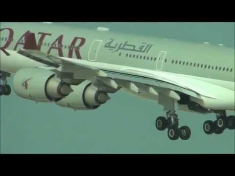 Doha International Airport - The Home of Qatar Airways