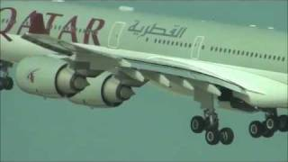 Doha International Airport - The Home of Qatar Airways
