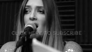 Adele - Hello |  Alice Olivia - Cover