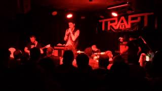 Trapt rocks new song