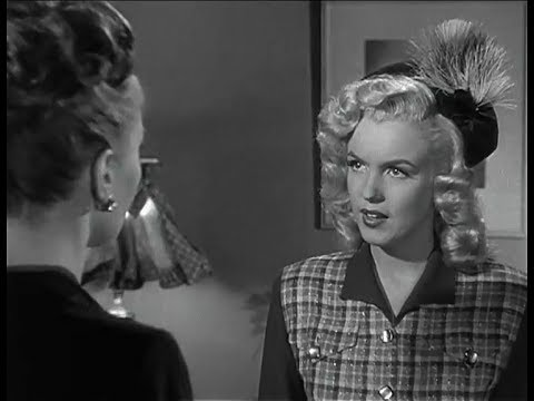 """Marilyn Monroe In """"All About Eve"""" - Movie Scene And Trailer 1950 from YouTube · Duration:  4 minutes 31 seconds"""
