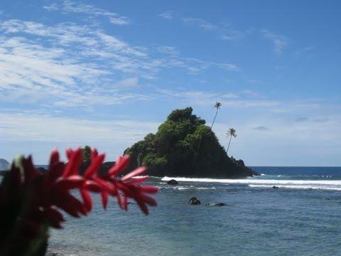 American Samoa - Pago Pago