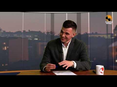 Телеканал ЧЕРНІВЦІ: Пряма відповідь 03 грудня 2020 року - Віталій Чурай