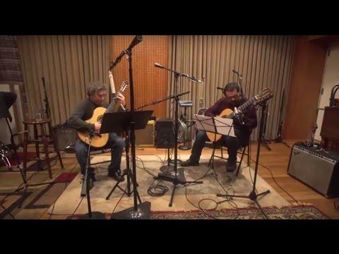 David Tanenbaum & Eugene Rodriguez - Scherzino Mexicano
