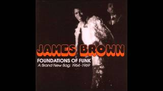 James Brown  - Ain´t It Funky Now -  HD