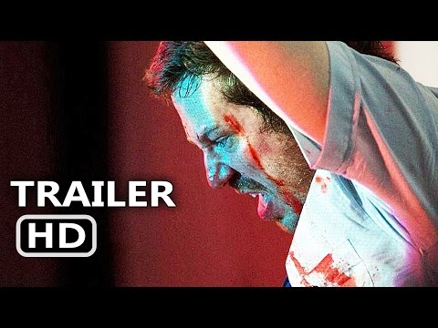 THE BELKO EXPERIMENT Official Trailer (2017) James Gunn Horror Battle Royale Movie HD