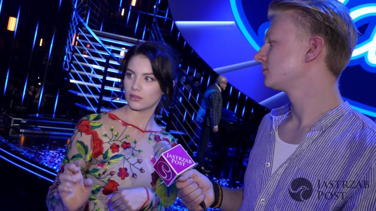 """Karolina Artymowicz z """"Idol 5"""" w gorzkich słowach o kulisach programu"""