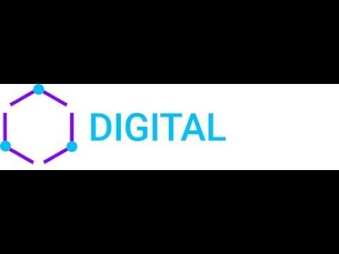 Digital ticks #ICO