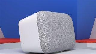 Google Home Max   Introducing Smart Sound officel treller