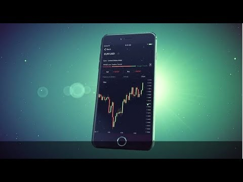 Trading Forex CFDs on TRADE.com - GBP