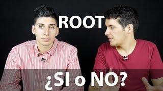 ¿Qué es ser Root? - Ventajas y desventajas de ser Root