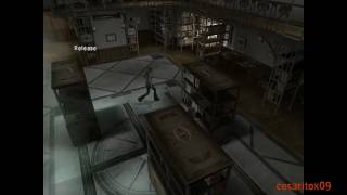 Obscure 2 The Aftermath PC Walkthrough Part 2 [HD]