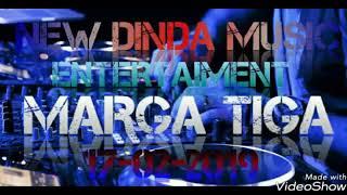 NEW DINDA MUSIC KALENG-KALENG LIVE MARGA TIGA TERBARU 2019