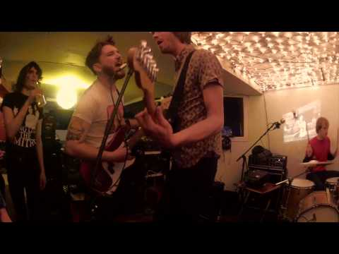 Session 07 | Flesh Panthers | 01-22-14