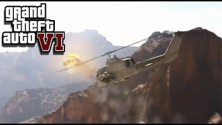 GTA 6 ONLINE GAMEPLAY OFFICIAL *NEW* RELEASE TRAILER !? / Analyse (deutsch)