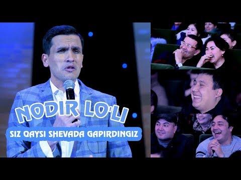 Nodirbek Hayitov -